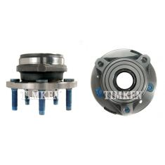 99-03 Ford Windstar Front Hub & Bearing Assembly PAIR (Timken)