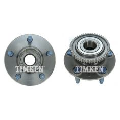 97-03 Ford Windstar Rear Hub & Bearing Assy PAIR (Timken)