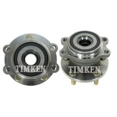 05-10 Subaru Legacy; 05-10 Outback Rear Wheel Bearing & Hub PAIR (Timken)