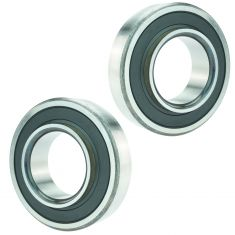 98-04 Tracker; 99-09 Grand Vitara; 99-04 Vitara Rear Wheel Bearing PAIR (Timken)