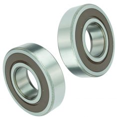 01-02 4Runner; 01-04 Tacoma; 00-06 Tundra Rear Wheel Bearing PAIR (Timken)