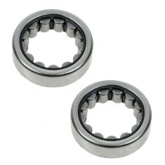 67-12 GM, Dodge, Ford, Honda, Jeep, Multifit Rear Axle Shaft Bearing PAIR (Timken)