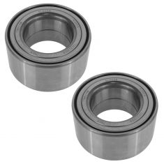 86-09 Multifit Front Hub Bearing (39mm Wide) PAIR (Timken)