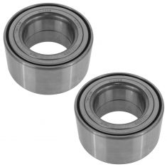 Front Wheel Bearing that is also used in Rear Axles TKAXX00107 PAIR (Timken)