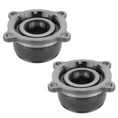 05-14 Frontier, Xterra; 08 Pathfinder; 09-12 Szki Equator Rear Wheel Bearing Module PAIR (Timken)