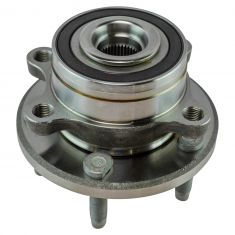 11-16 Ford Explorer; 13-16 Explorer Police Interceptor Rear Wheel Hub LH=RH (Timken)