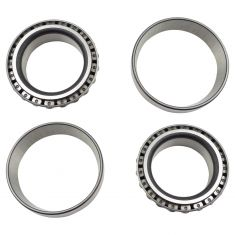 05-03 E450, E550 Rear Outer Bearing & Cone Set Pair (Timken)