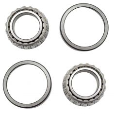 09-03 C4500 Front Outer Bearing & Cone Set Pair (Timken)