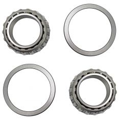 09-07 F450, F550; Twin I-Beam Axle Front Inner Bearing & Cone Set Pair (Timken)