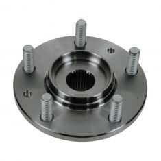1ASHF00150 Front Hub that is also used in the rear