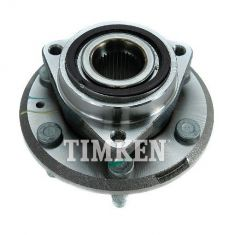 07-13 Acadia; 08-14 Enclave; 07-10 Outlook; 09-12 Traverse Rear Wheel Hub & Bearing LR= RR (Timken)