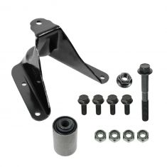 1980-96 Ford F150 Truck 2WD Rear Leaf Spring Front Shackle Bracket Kit