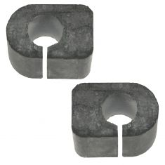 Front Sway Bar Frame Bushing Kit (Moog K5227)