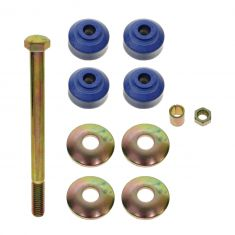 Front Sway Bar Link Kit (Moog K6600)
