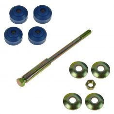 Front Sway Bar Link Kit (Moog K6630)