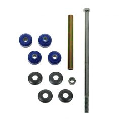 Front Sway Bar Link Kit (Moog K7275)