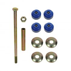 Front Sway Bar Link Kit (Moog K8772)