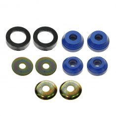 Front Radius Arm Bushing Kit (Moog K80007)