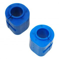 01-07 Chrysler, Dodge Minivan Front Sway Bar Frame Bushing Pair