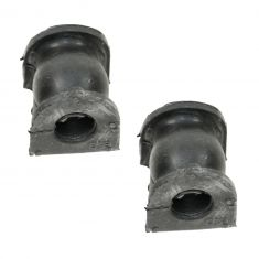 98-02 Honda Accord Sedan Rear Sway Bar Frame Bushing Pair