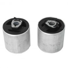 97-03 BMW 5 Series; 95-01 BMW 7 Series Front Lower Rearward Control Arm Bushing PAIR