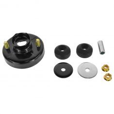 94-01 Integra; 92-00 Civic; 93-97 Del Sol; 97-01 CR-V Front; 00-09 S2000 Rear Strut Mnt Kit LH = RH