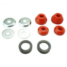 83-97 Ford; 91-97 Mazda Multifit Radius Arm Bushing Kit