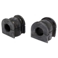 01-17 MDX; 10-13 ZDX; 05-13 Odyssey; 03-15 Pilot; 06-14 Ridgeline 23mm Front Sway Bar Bushings