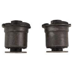 99-04 Jeep Grand Cherokee; 02-07 Liberty Rear Upper Outer Control Arm Bushing PAIR LR = RR (Moog)