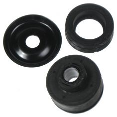 1986-93 Buick; 1986-93 Cadillac; 1986-92 OLDS FWD Multifit Rear Strut Mount LR = RR