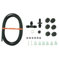 Air Shock Accesory Hose Kit (Monroe)