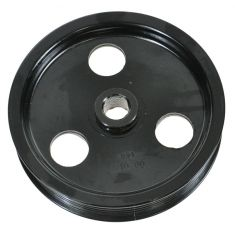 1999-02 Dodge Dakota 2.5L; 99-06 Jeep Multifit 2.5L 4.0L 4.7L Power Steering Pump Pulley