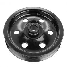 84-07 Ford; 94-92 Lincoln; 94-00 Mazda; 86-05 Mercury 2.3L, 3.0L, 5.0L, 5.8L Pwr Stg Pump Pulley