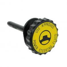 Power Steering Pump Cap