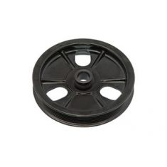 Plastic Power Steering Pump Pulley