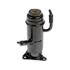 Power Steering Pump Reservoir with Cap