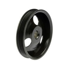 Steel Power Steering Pump Pulley
