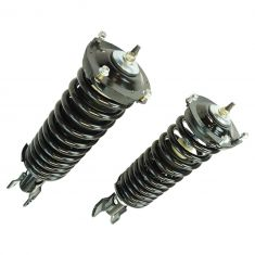 93-98 Lincoln Mark VIII Front Air Spring Conversion Kit
