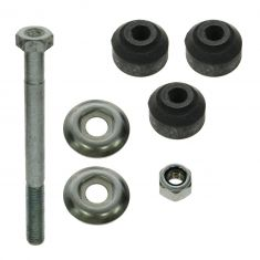 85-99 GM Midsize; Fullsize Multifit Rear Sway Bar Link Kit LR=RR