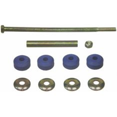 Front Sway Bar Link Kit (MOOG K8848)