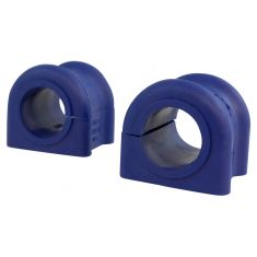 05 Dakota; 94-18 Dodge Ram 1500; 04-12 2500; 94-09 3500 Front Stabilizer Bar Bushing PAIR (Moog)