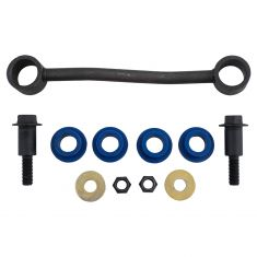 99 Ford F250SD-F550SD w/4WD Front Stabilizer Bar Link Kit LF = RF (Moog)