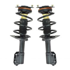 97-05 GM Minivan Multifit Front Strut Assembly PAIR