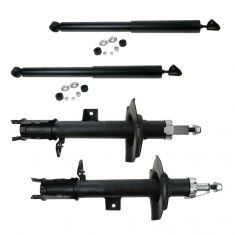 01-10 Escape; 01-06, 08-10 Tribute; 05-10 Mariner Front Strut & Rear Shock Absorber (SET of 4)