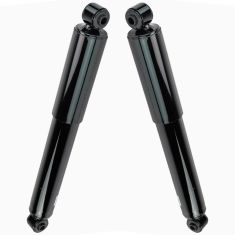 84-07 Chrysler T&C, Dodge Caravan, Gr Caravan, Plymouth Voyager, Gr Voy Rear Shock Absorber PAIR
