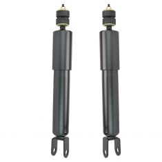 99-07 Chevy, GMC Full Size PU, SUV (w/o Smooth Ride) Front Shock Absorber PAIR