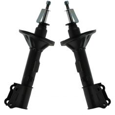 96-00 (to 6/00) Hyundai Elantra; 97-01 Tiburon Rear Strut Cartridge PAIR