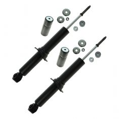 96-02 Toyota 4Runner Front Shock Absorber PAIR