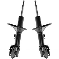 05-10 Hyundai Tucson, Kia Sportage Rear Shock Absorder PAIR