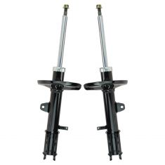 99-03 Lexus RX300; 01-03 Toyota Highlander w/AWD Rear Shock Absorber PAIR